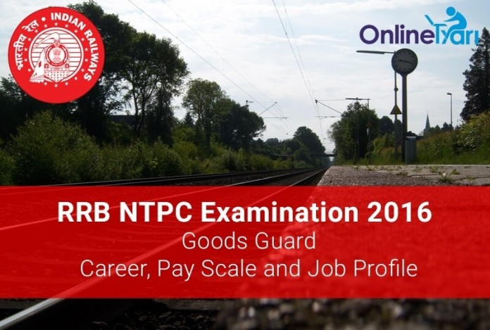 RRB-NTPC-Goods-Guard-Job-Description