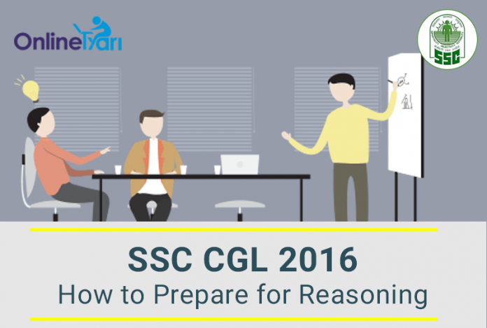 How to Prepare for Reasoning Ability for SSC CGL 2016 (1)