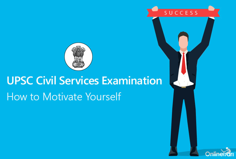 Inspiring Ideas For Insurance: Crack UPSC Civil Services Examination: Motivational Tips