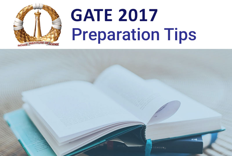 Beginner's Guide on How to Prepare for GATE 2017