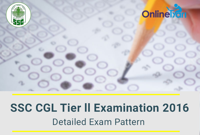 brief syllabus of ssc cgl