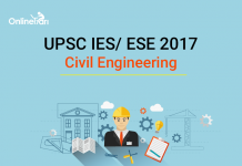 UPSC IES Syllabus for Civil Engineering 2017