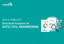 How to Prepare for Structural Analysis for GATE Civil Engineering