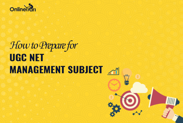 How to Prepare for UGC NET Management Subject