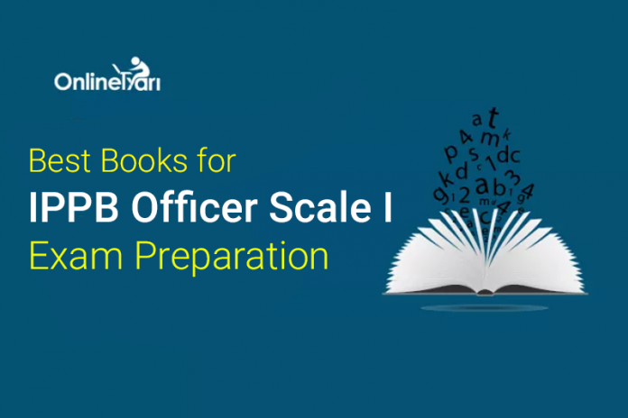 IPPB Officer Scale 1 Exam Best Books, Recommended Study Material