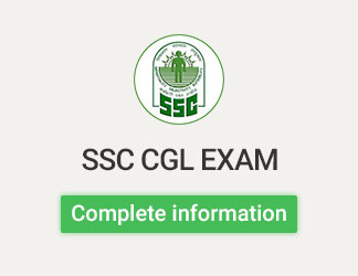 SSC Combined Graduate Level Exam