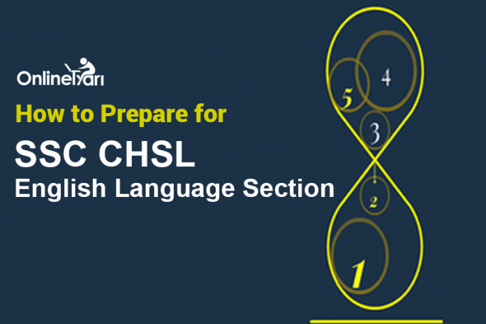 How to Prepare for SSC CHSL English Language Section