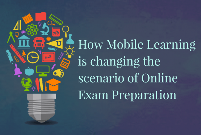How Mobile Technology Can Help in Government Job Exams Preparation