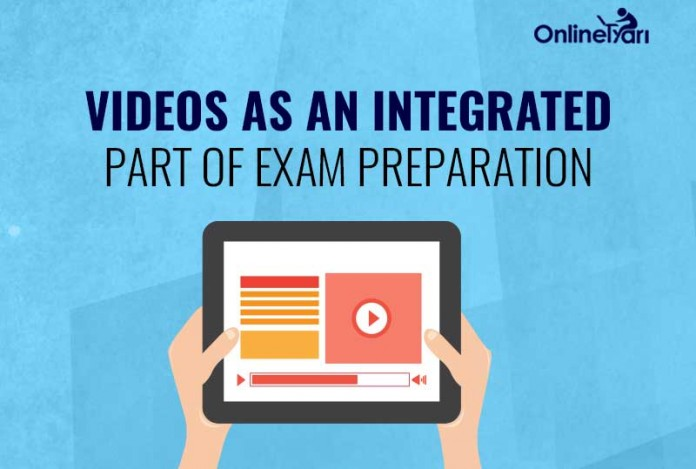 Preparing for Government Exams with Video Lessons