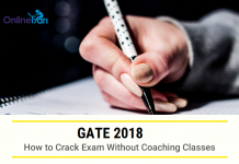 How to Crack GATE Exam Without Coaching Classes