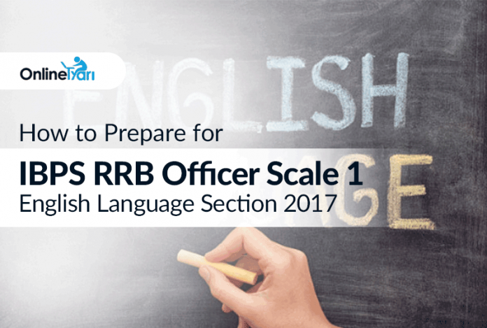 How to Prepare for IBPS RRB Officer Scale 1 Mains English Language