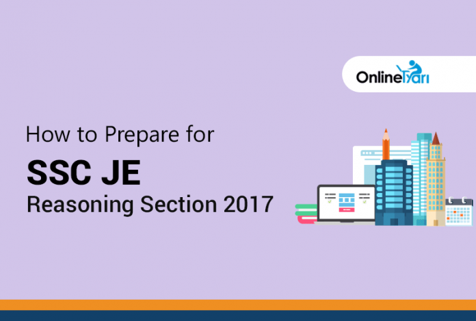 How to Prepare for SSC JE Reasoning Section 2017