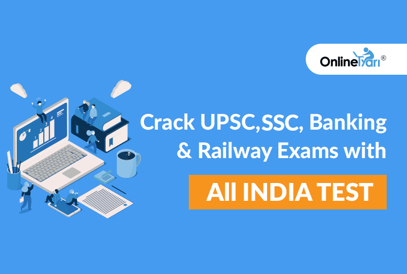 Crack UPSC, SSC, Banking & Railway Exams with AIT