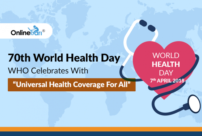 World Health Day WHO
