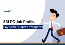 SBI PO Job Profile, Pay Scale, Career Prospects