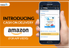 TyariPLUS : Introducing Cash On Delivery on Amazon (For App Users)